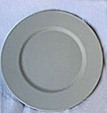 "12"" charger plate"