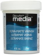 DecoArt Media Varnishes