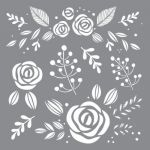 DecoArt Whimsical Floral