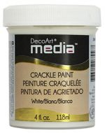 DecoArt Media Crackle Products