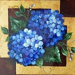 Beautiful Hydrangeas E-Packet