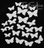 Mini Butterflies