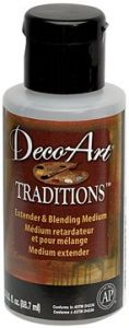 Traditions Extender 3oz