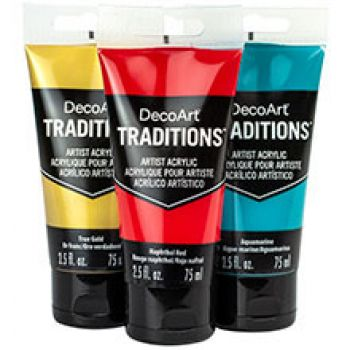 Traditions Paints